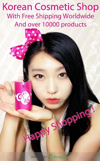 W2Beauty Korean Cosmetic