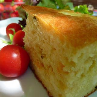 Feta Cheese Cake.