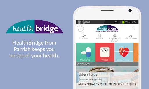 PMC HealthBridge