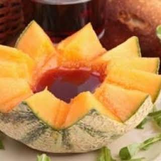 Dronken Meloen.