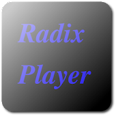 Radix Player