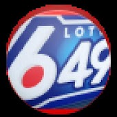 Canada Lotto 649 Lucky Number