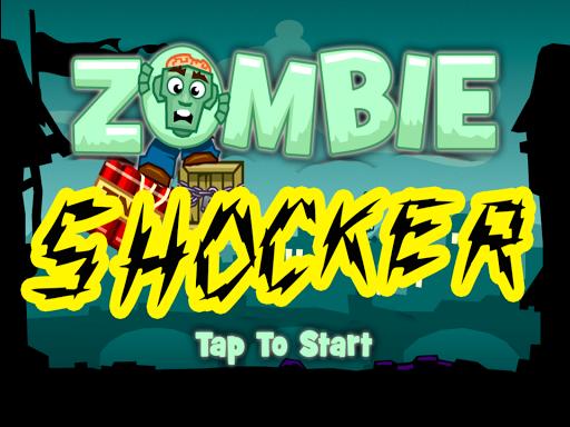 Zombie Shocker Machine