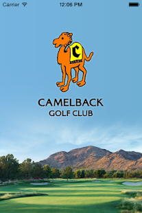 Camelback Golf Club- screenshot thumbnail