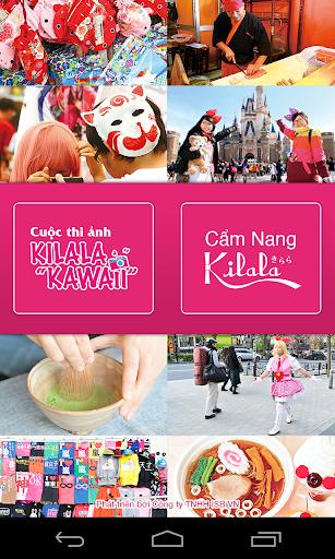 Kilala Contest
