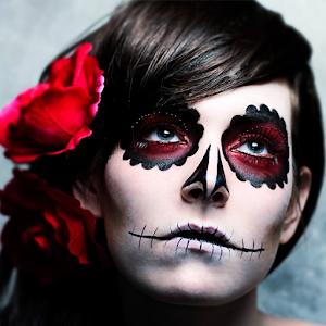 App Halloween Makeup Tutorial APK for Windows Phone | Android ...