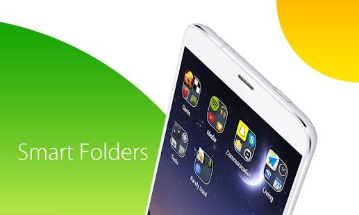 APUS Launcher - Themes, Boost Screenshot 11