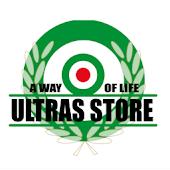 Ultras Store App