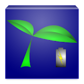 Plant Battery Widget
