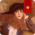 Стихи о Прекрасной даме, Блок icon