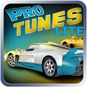 Drag Racing Pro Tunes Lite icon