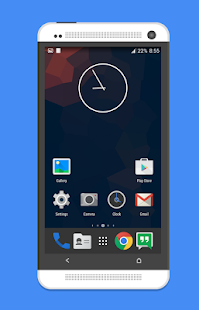 Mianogen - CM11 CM10.2 Theme - screenshot thumbnail