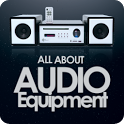 All about Audio Equipment icon