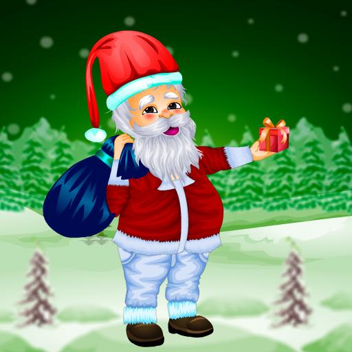 christmas santa dressup 3.0.0 screenshots 8
