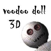 Free voodoo doll 3D APK for Windows 8