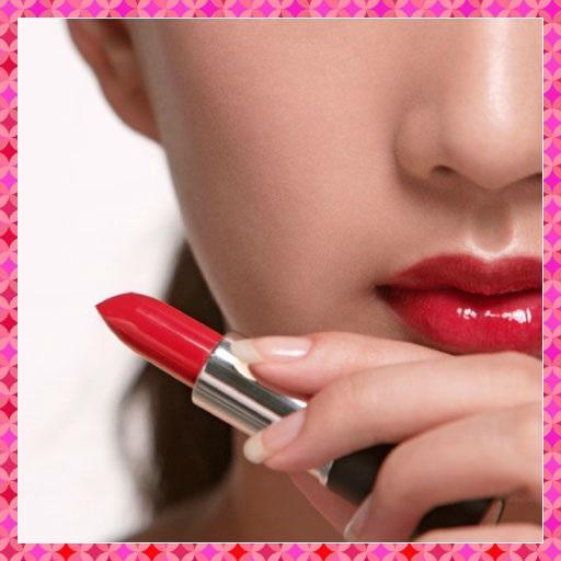 Makeup Tips For Anytime LOGO-APP點子