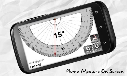 ON Protractor - screenshot thumbnail