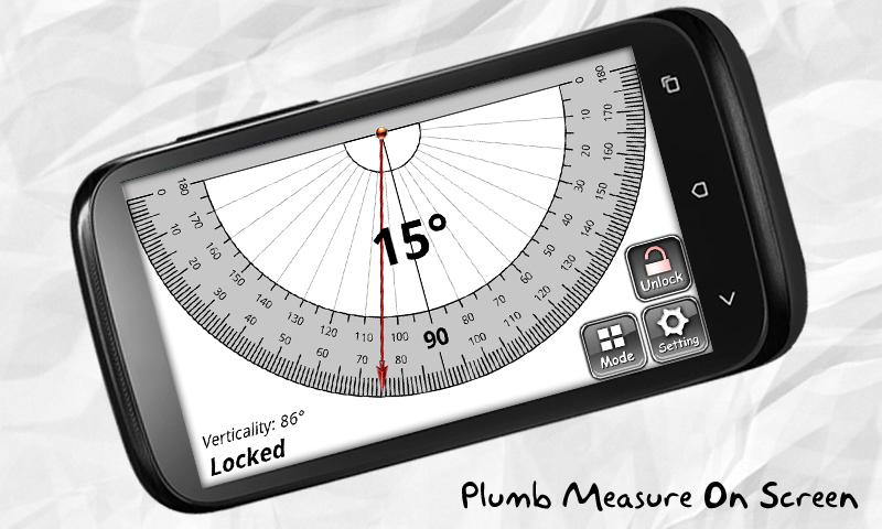 ON Protractor - screenshot