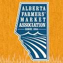 Alberta Farmers' Markets icon