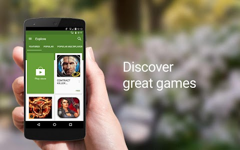 Google Play Games v3.0.10 (1909203-036)