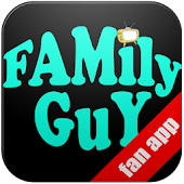 Family Guy Fan App