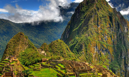 Peru Wallpapers