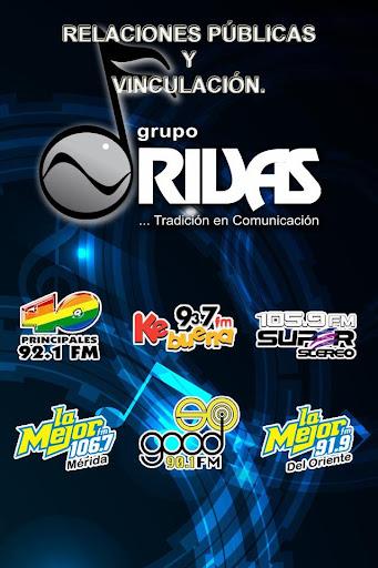 Grupo Rivas RRPP
