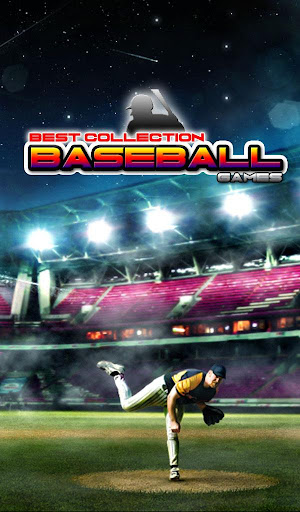 Baseball Games Screenshot