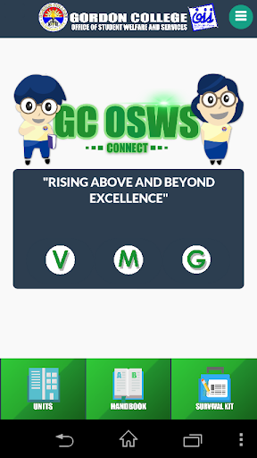 GC OSWS CONNECT