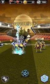 Undead Soccer Screenshot 1