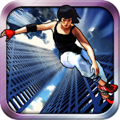 City Parkour - Mirror Edge