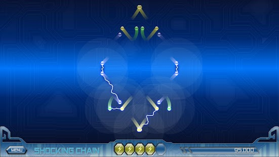 Shocking Chain- screenshot thumbnail