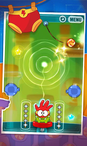 Cut the Rope: Experiments HD v1.5