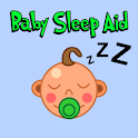 Baby Sleep Aid logo