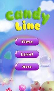 Candy Line 休閒 App-愛順發玩APP