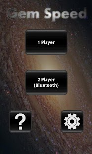Gem Speed 2 Player Lite - screenshot thumbnail