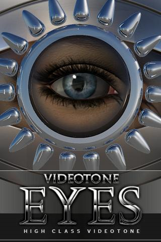 VIDEO RINGTONE BLUE EYES