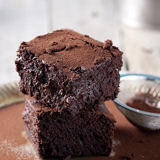 Slow-Cooker Brownie