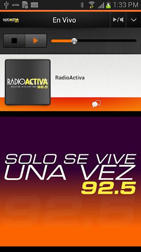 RadioActiva FM – Chile