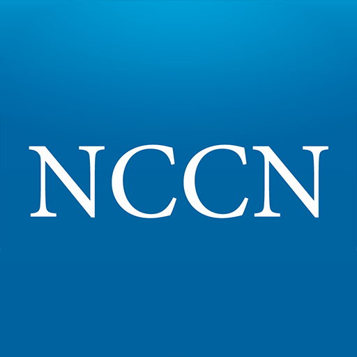 NCCN Guidelines® 醫療 App LOGO-硬是要APP