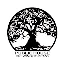 Logo for Public House Brewing Company