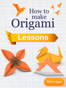 How to Make Origami Birds - Android Apps on Google Play - photo#11