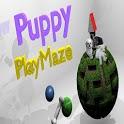 Puppy Play Maze icon