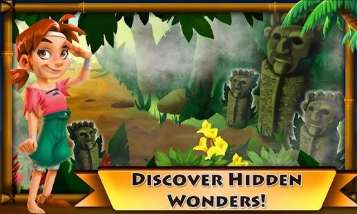 Shipwrecked Lost Island Story Screenshot 9