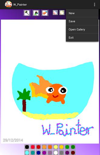 玩免費娛樂APP|下載W Painter app不用錢|硬是要APP