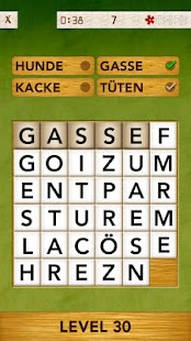 WordPuzzle- screenshot thumbnail