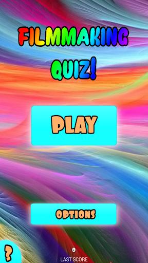 Movie Trivia - Film Quiz Game