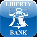 Liberty Bank Geraldine icon