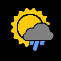 Sg Rain NowCast icon