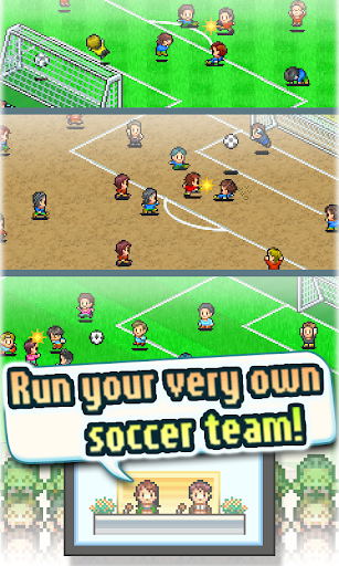 Pocket League Story 2 Screenshot